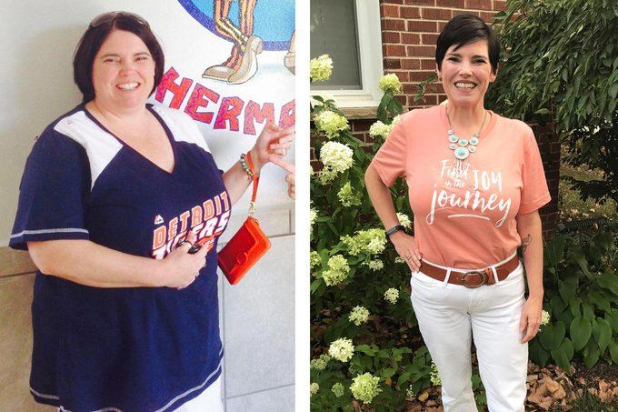 Christine Trimpe keto diet