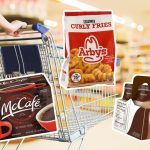 10 Fast Food Items You Can Find at the Grocery Store