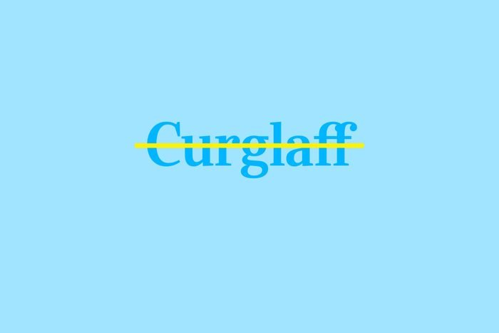 curlglaff
