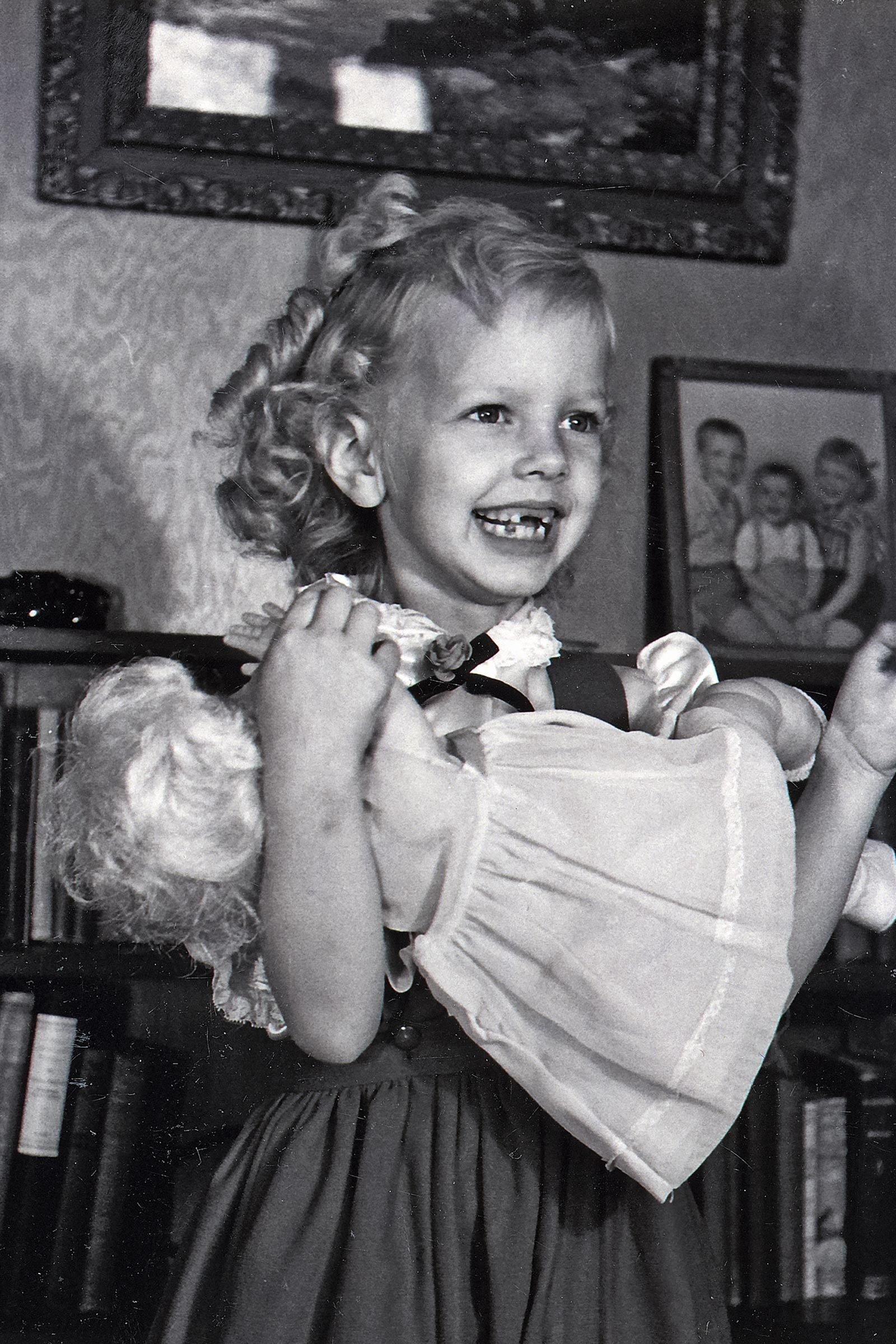 Lynette Gibboney
