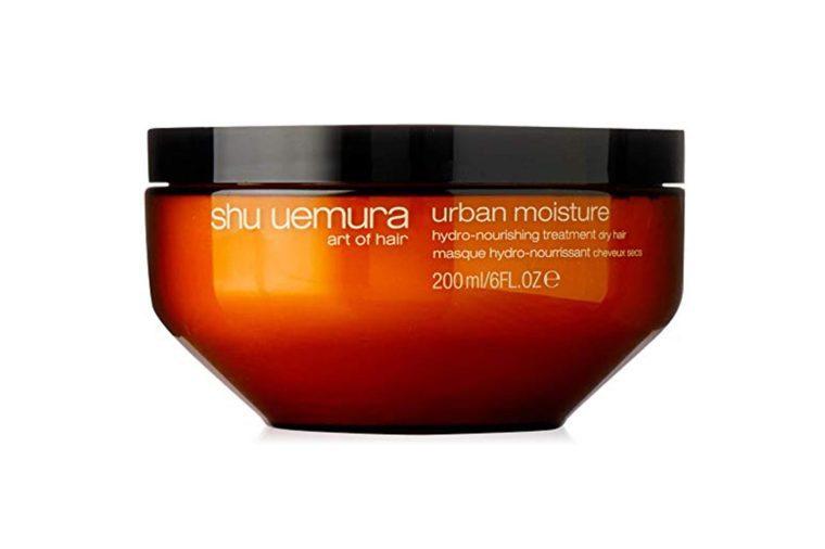 Shu Uemura Urban Moisture Hydro-Nourishing Treatment for Unisex, 6 Ounce