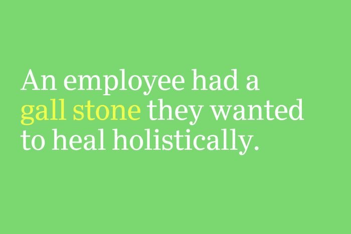 gall stone