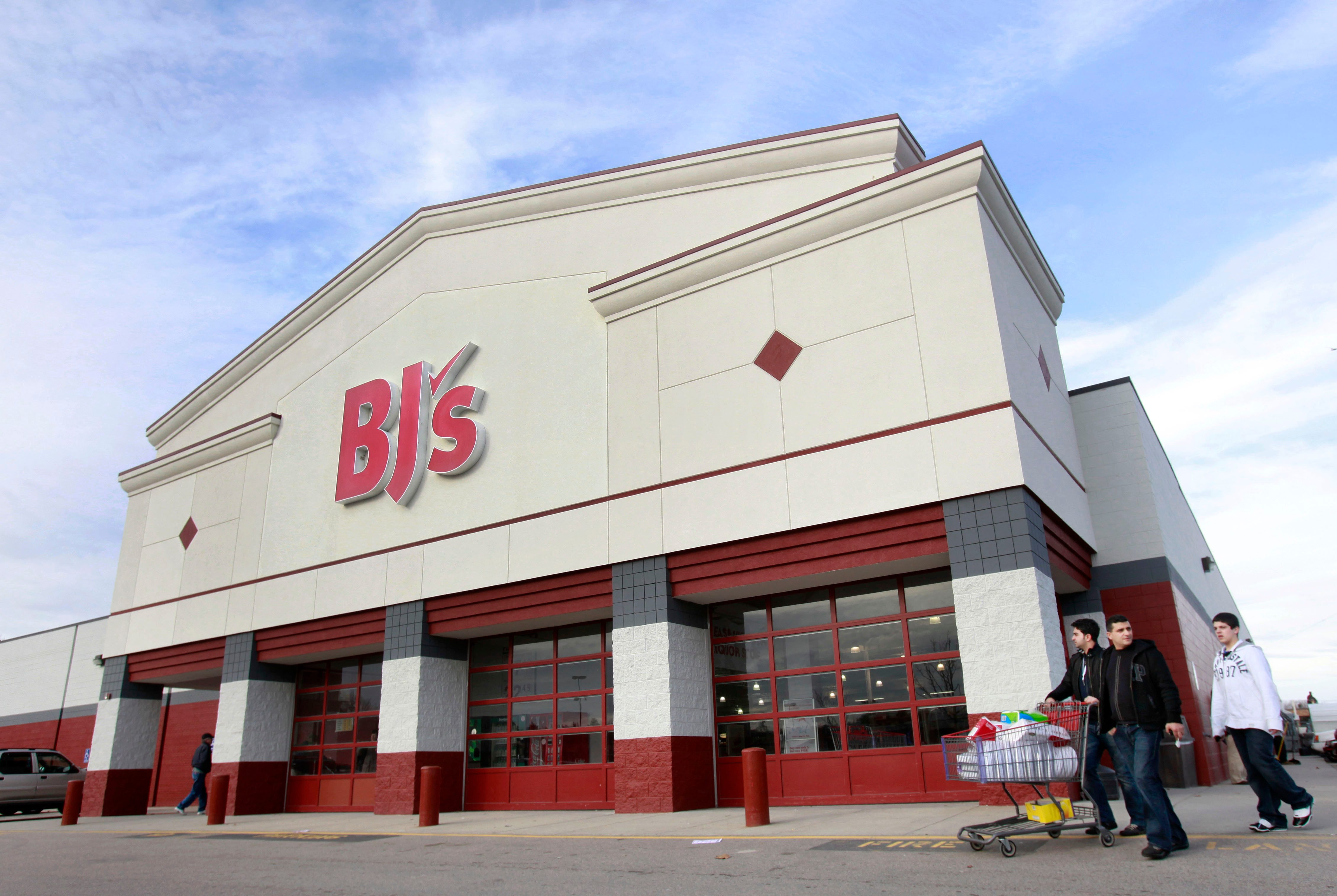 BJ's Wholesale