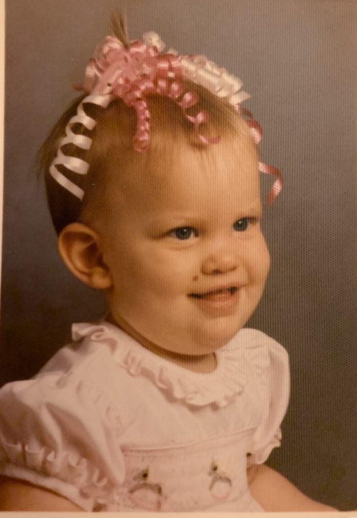 Ashley lewis born 1990