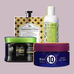 20 Best Hair Masks for Damaged Hair
