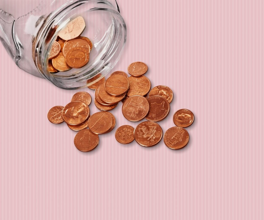 This Is Why People Believe Pennies Bring Good Luck | Reader's Digest
