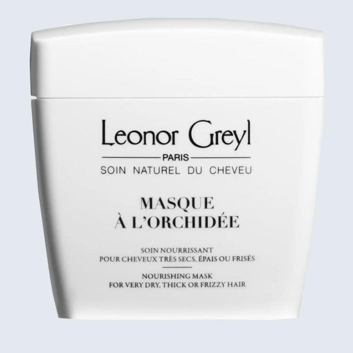 Leonor Greyl Masque à l'Orchidée Softening Hair Mask