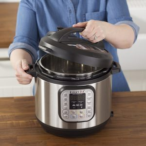 The First 7 Things You Should Cook in Your Instant Pot