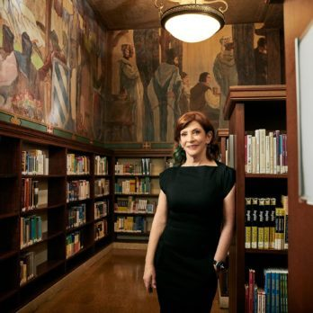 How One Reader Rediscovered Her Love for Libraries