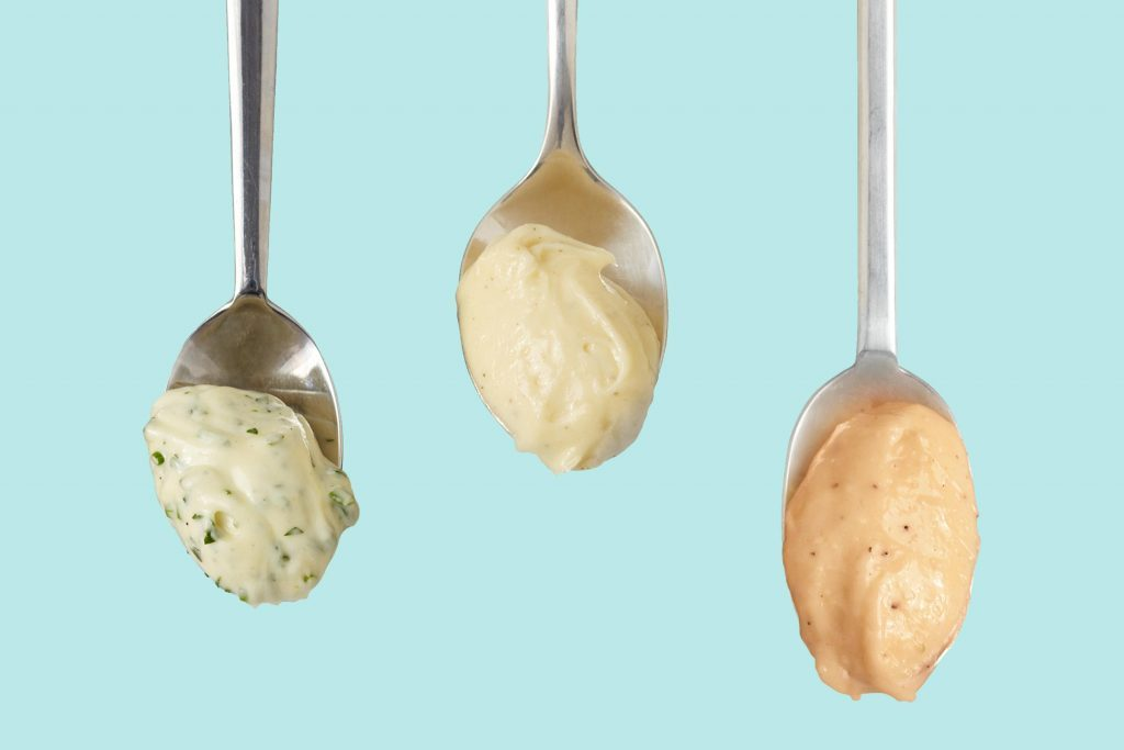 Homemade mayo six easy ways