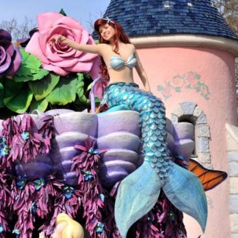 "Why Disney Almost Cut ""Part of Your World"" out of ""the Little Mermaid"""