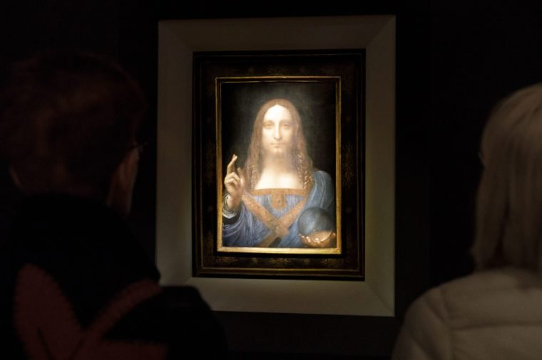 13 Strangest Unsolved Mysteries of the Art World