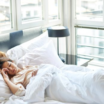 The Serious Downside to Sleeping in on Weekends