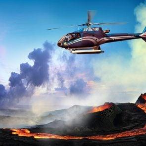 Blue Hawaiian Helicopters - Hilo