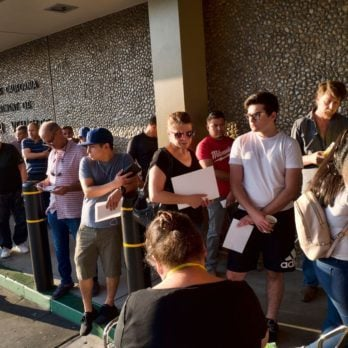 Here's How You Can Avoid the Line at the DMV
