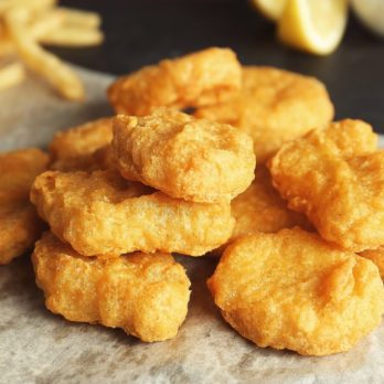People Are Eating Fewer Chicken Nuggets—Here's Why