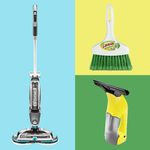 14 Spring Cleaning Tips (and Products) to Cut Your Cleaning Time in Half