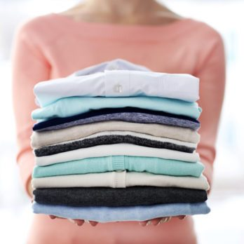 How to Unshrink These 4 Types of Clothing