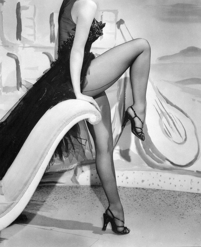 Cyd Charisse - 1953
