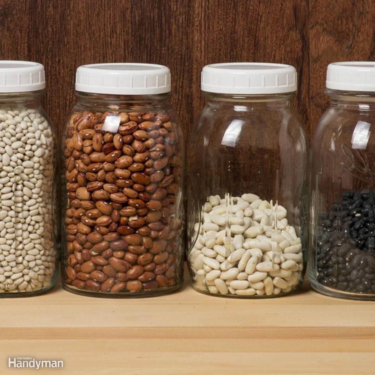 Jars on Jars