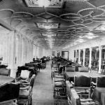 What Life Was Like Aboard the Titanic