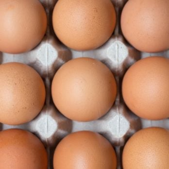 This Is How Many Eggs per Day Increase Heart Risk