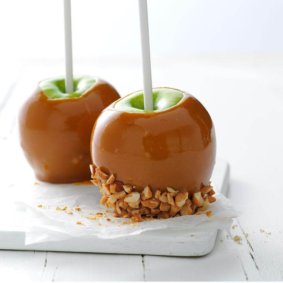 1978: Caramel Apples