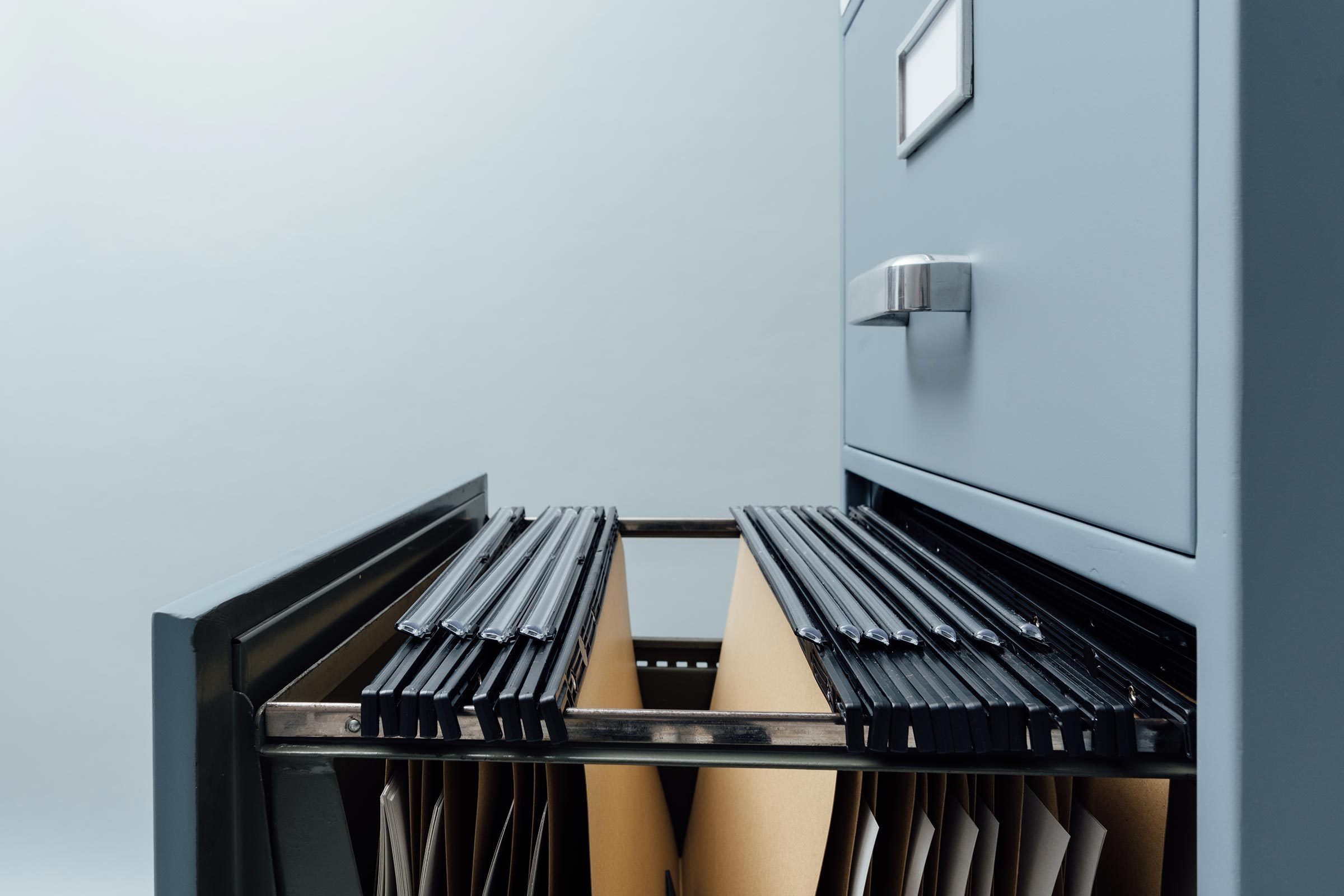 filing cabinet files office