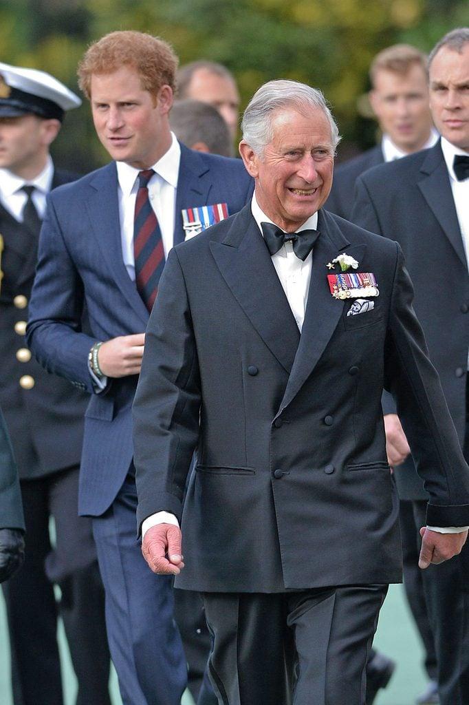 Gurkha 200 Pageant Royal Hospital Chelsea, London, Britain - 09 Jun 2015