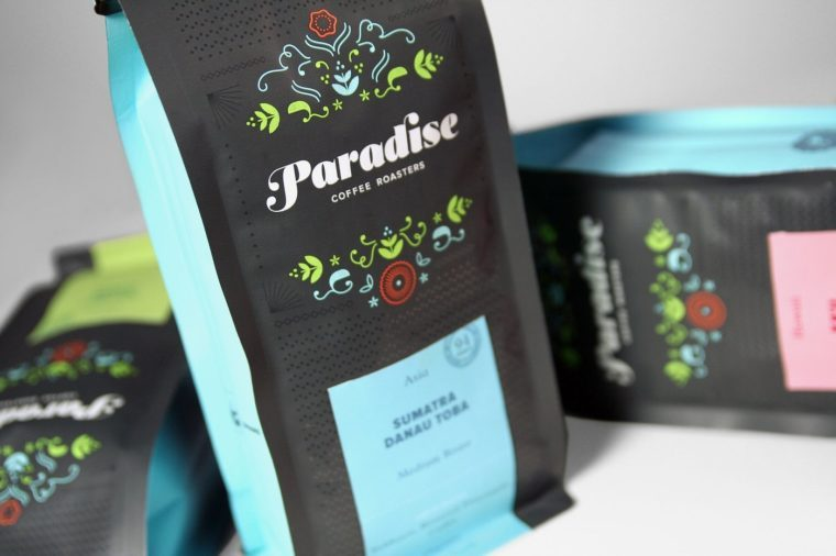 Paradise Coffee Roasters