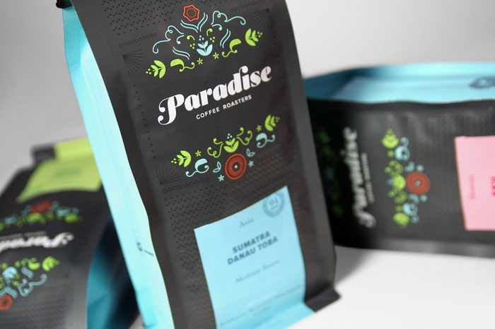 Paradise Coffee Roasters