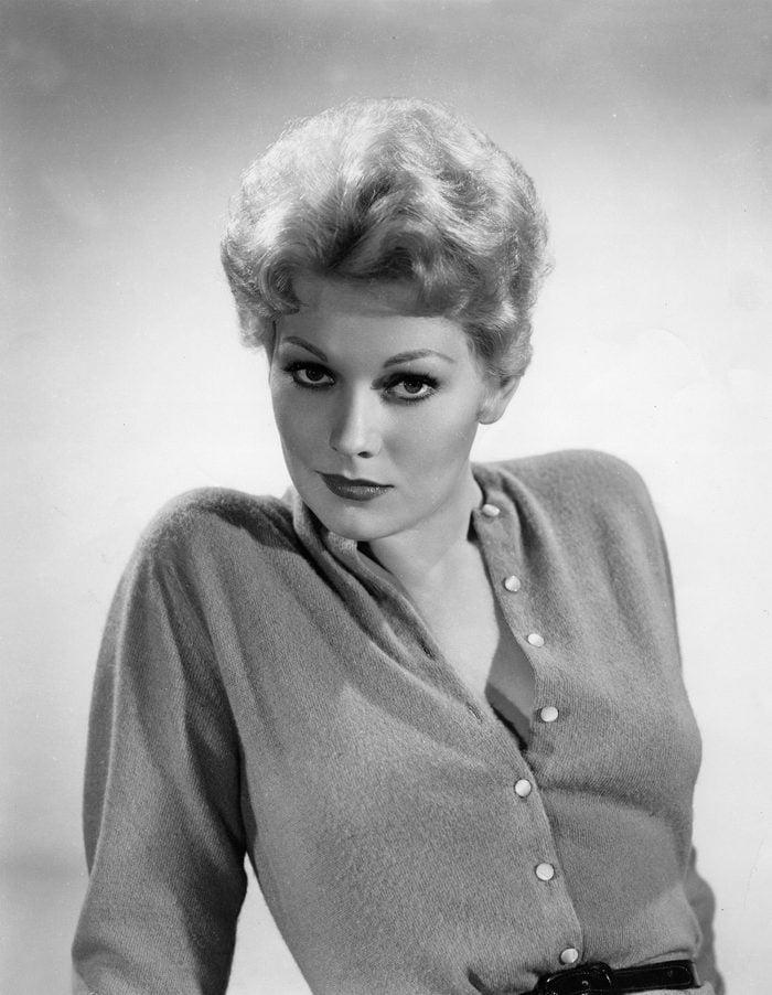 Kim Novak - 1954