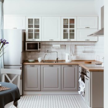 The 13 Kitchen Upgrades That Make Your Home Look Expensive