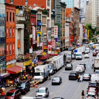 12 Best Chinatowns in America