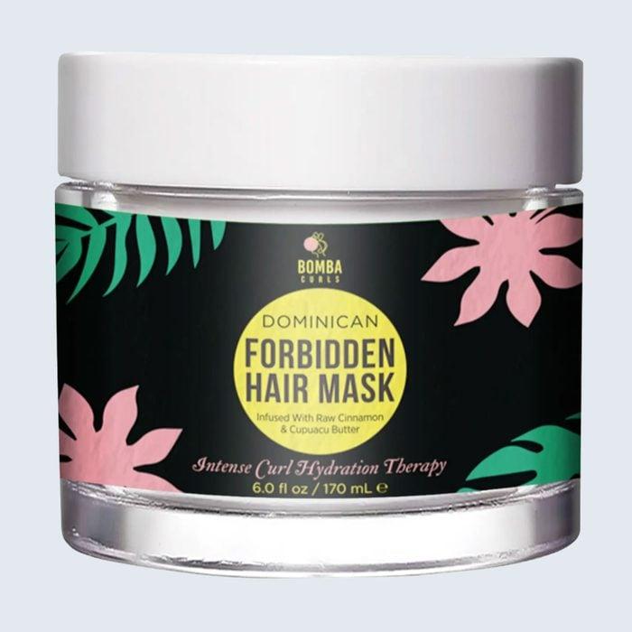 Bomba Curls Dominican Forbidden Hair Mask