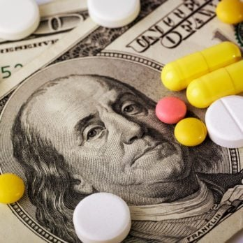 This Is the Most Expensive Prescription Drug in America