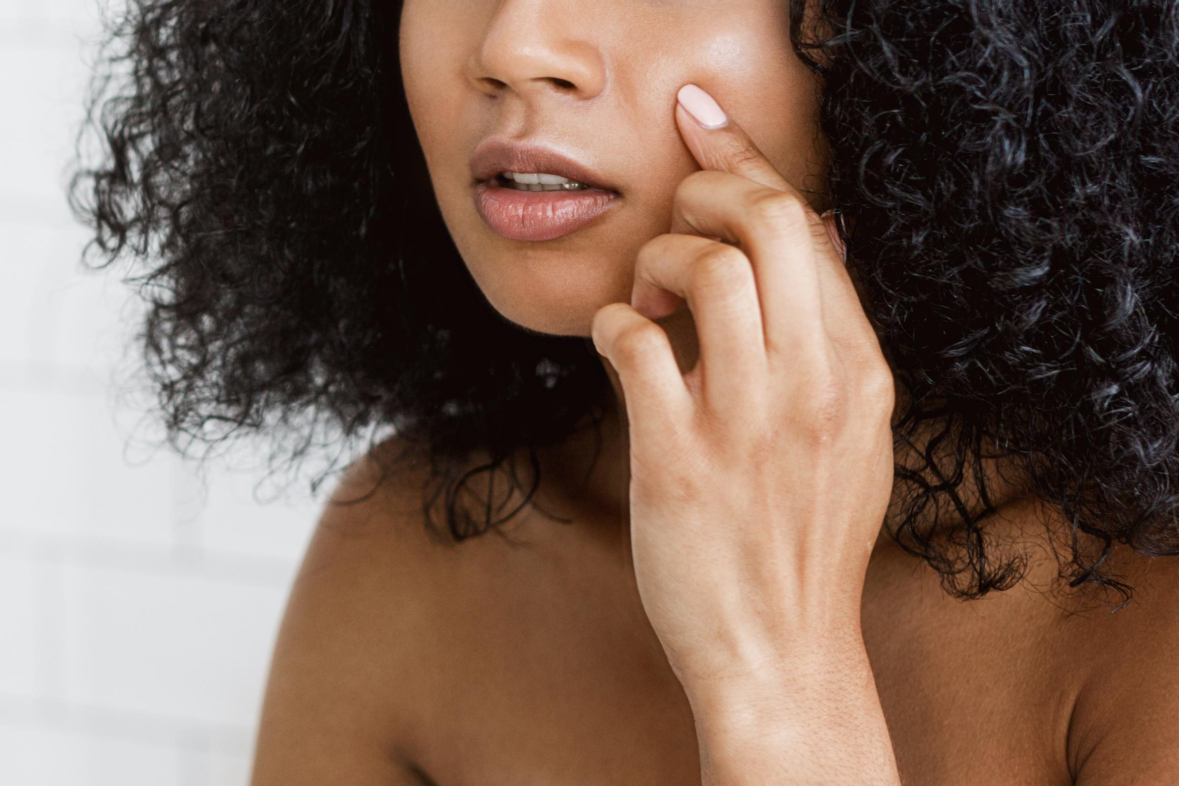 How to Get Rid of Whiteheads: Remedies That Work | Reader's