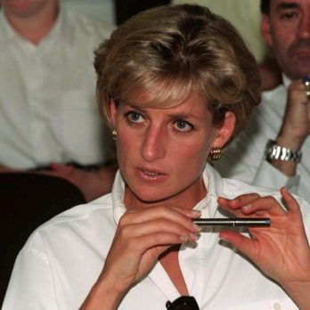 13 Things We Still Don't Know About Princess Diana's Death