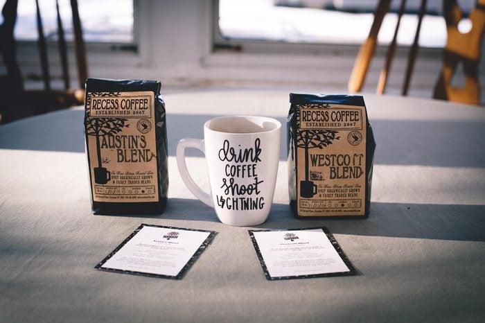 Recess Coffee House & Roastery
