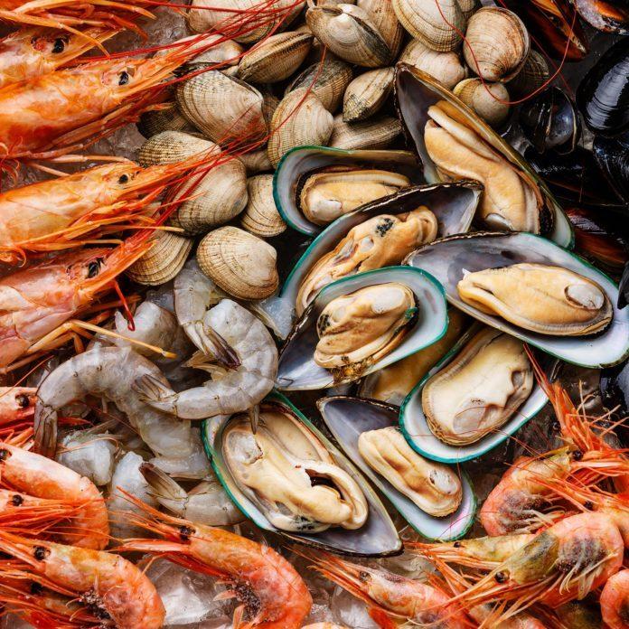 5 Ways to Love Seafood