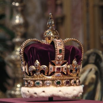How Much the British Crown Jewels Are Actually Worth