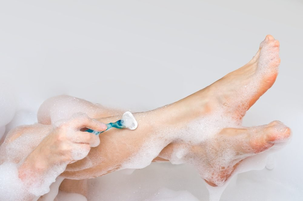 How to Get Rid of Razor Bumps from Shaving | Reader's Digest