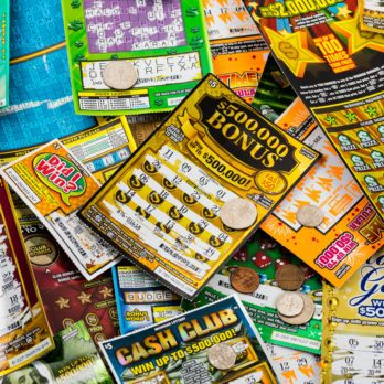 How to Win the Lottery: Most Common Lucky Lottery Numbers