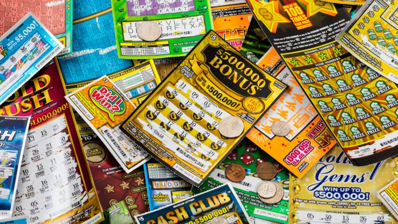 how to win the lottery, most common lottery numbers