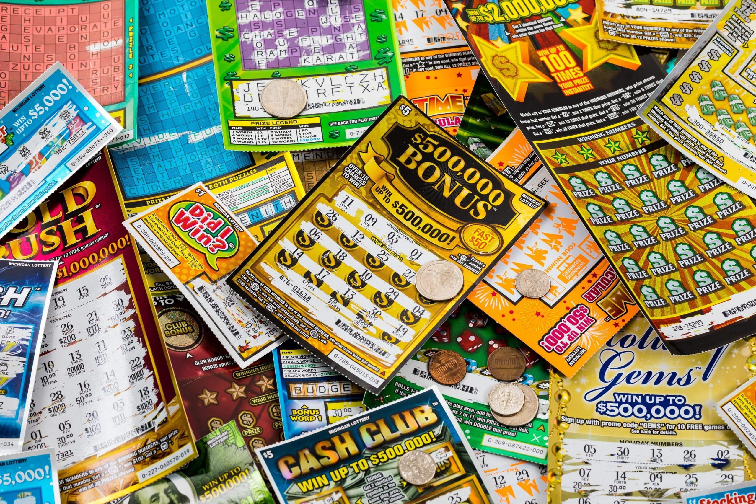 How to Win the Lottery: Most Common Lottery Numbers | Reader's Digest