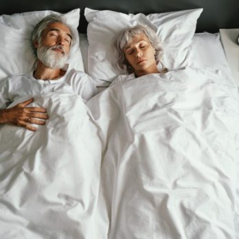 This Is How Many Calories You Burn in Your Sleep