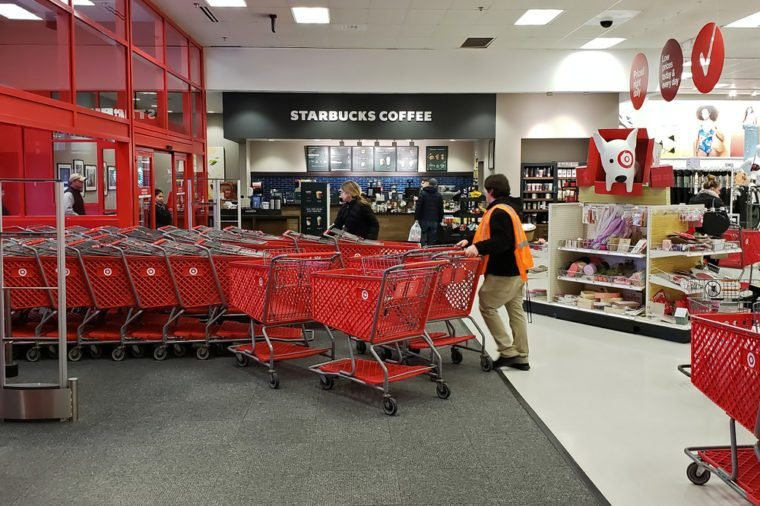 11 Sneaky Ways Target Gets You to Spend More