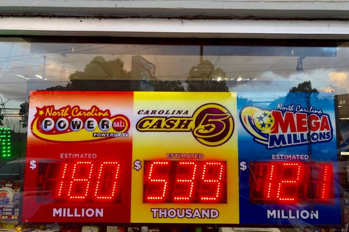 most common mega millions numbers, most common powerball numbers