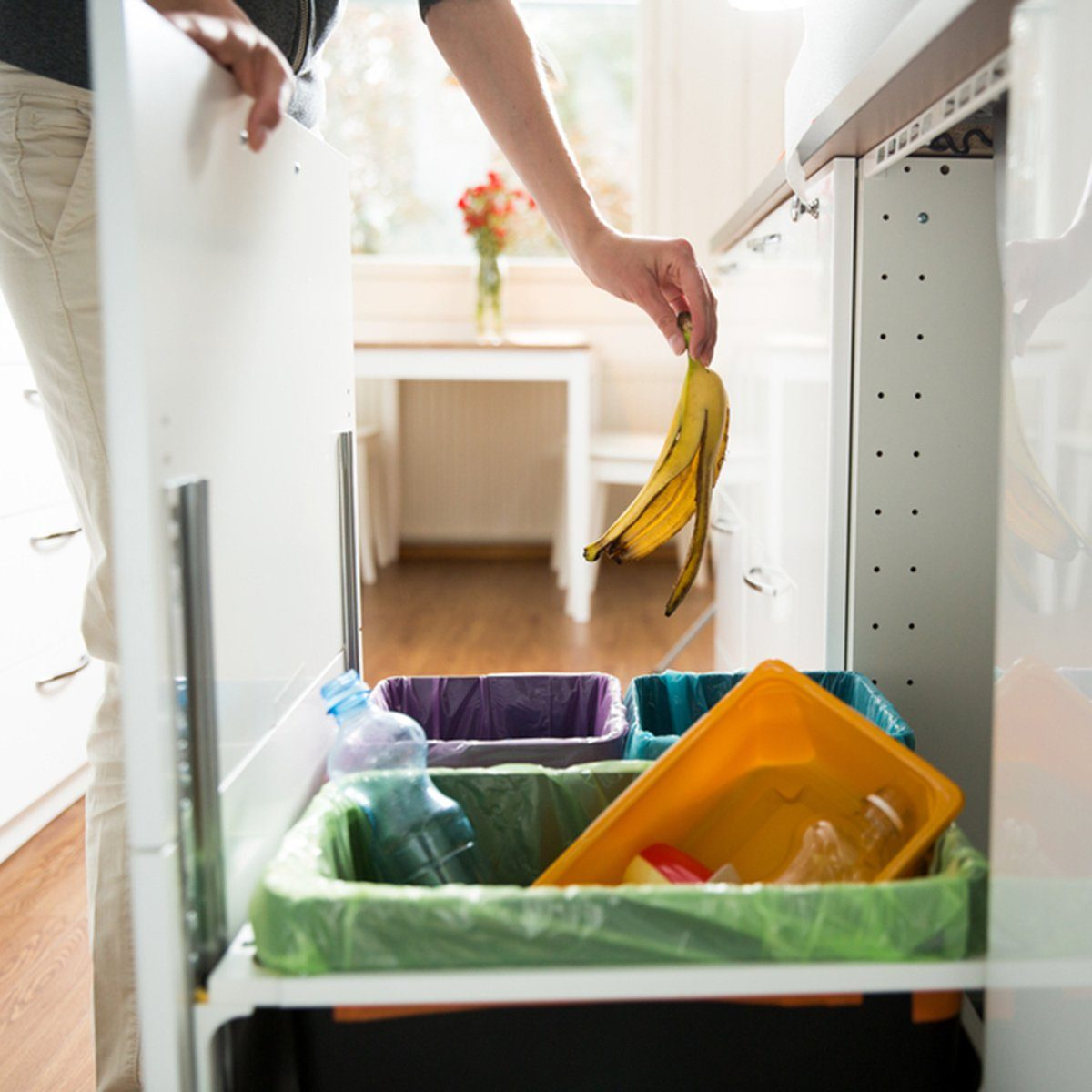 Filthy Spots In Your Kitchen You Re Neglecting Reader
