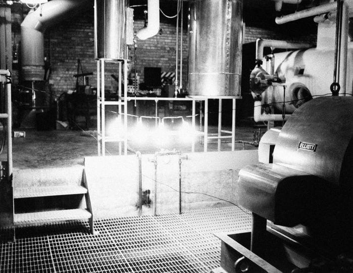 Atomic Energy, USA